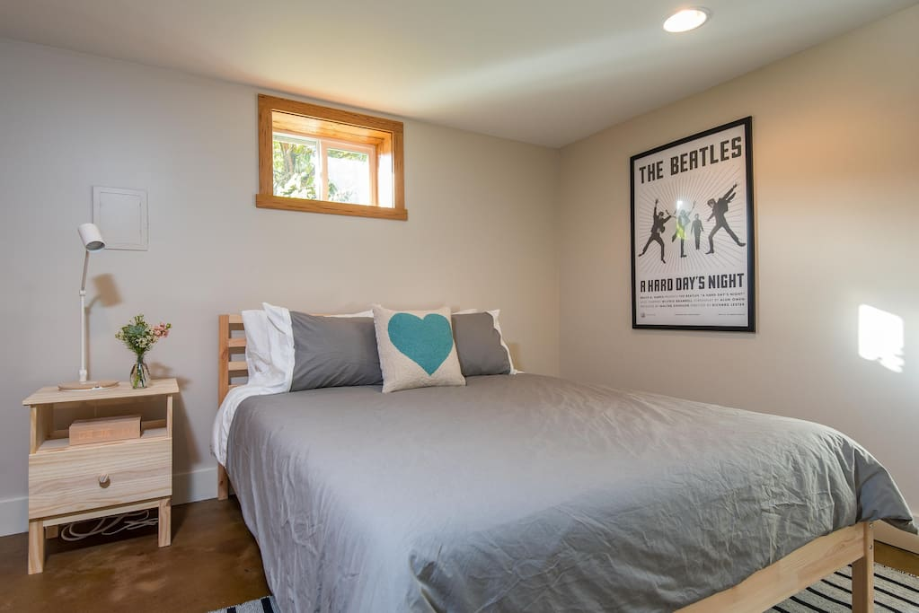 Spacious Alberta Arts One Bedroom Apartments For Rent In Portland Oregon