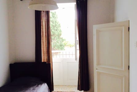 Single room very close to Valletta - own wc/shower - Floriana - Leilighet