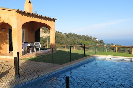Villa in Begur beach, Costa Brava. - Sa Riera - 단독주택