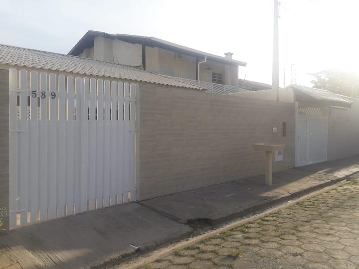 Casa temporada em Peruíbe