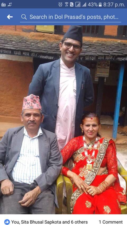 Homestay in Arghakhanchi