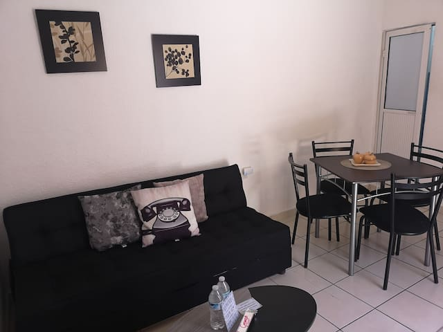 Sala y comedor privados!/ Private room and dining room !!!