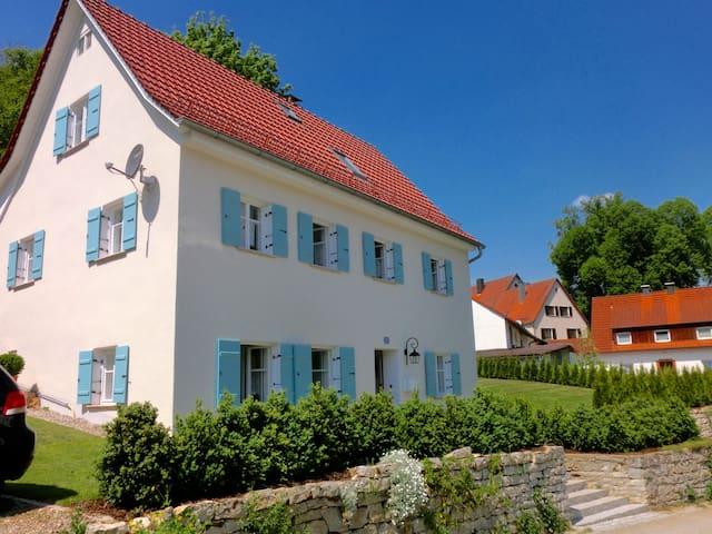 Landhaus Konrad im Altmühltal