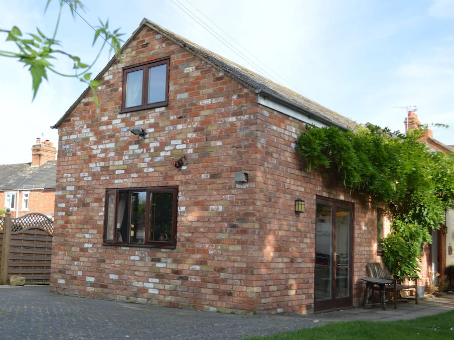 Potter's Cottage Barn Conversion