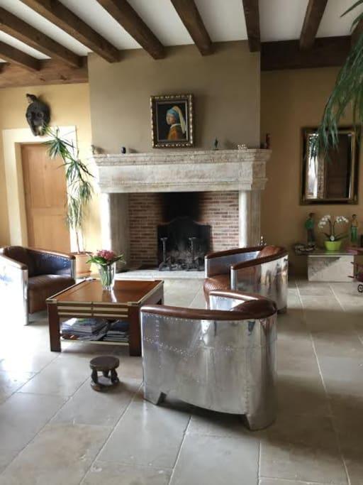 Chambre de charme avec piscine chauff e chambres d 39 h tes - Chambre d hote avec piscine chauffee ...