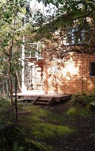 Casa Isabella - Cowichan Valley G