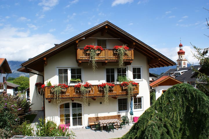"APARTMENT ""LISA-MARIA"" TULFES TIROL"
