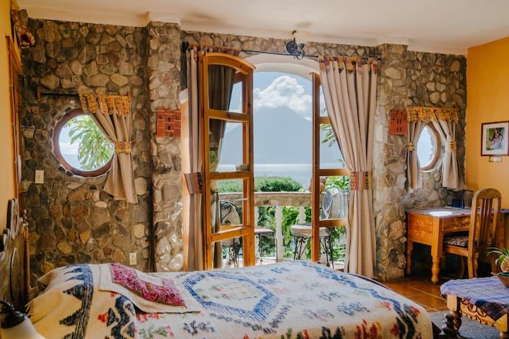 Hotel La Casa del Mundo - Suite (# 1)