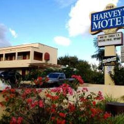 Harvey's Motel
