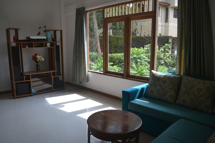 Friendly home with self catering Kandy 2.5 Km
