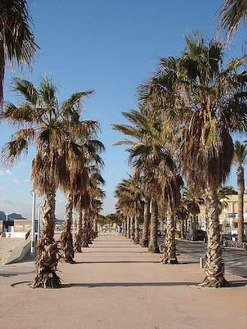 Studio Seaside in LA CIOTAT