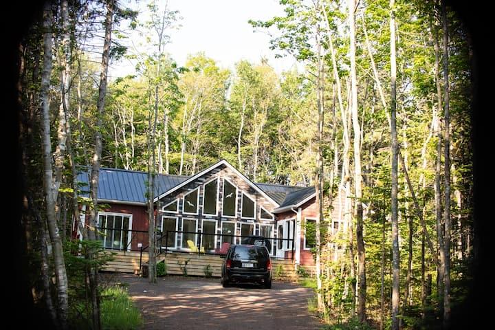 Abby Villa #1 | Sea View, Prince Edward Island