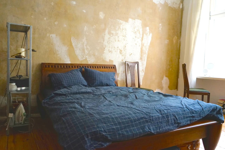 Sleeping room / Schlafzimmer