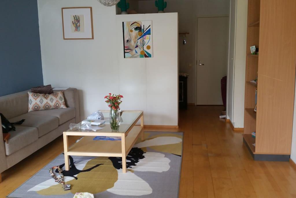 Bedroom Apartment For Rent In Helsinki