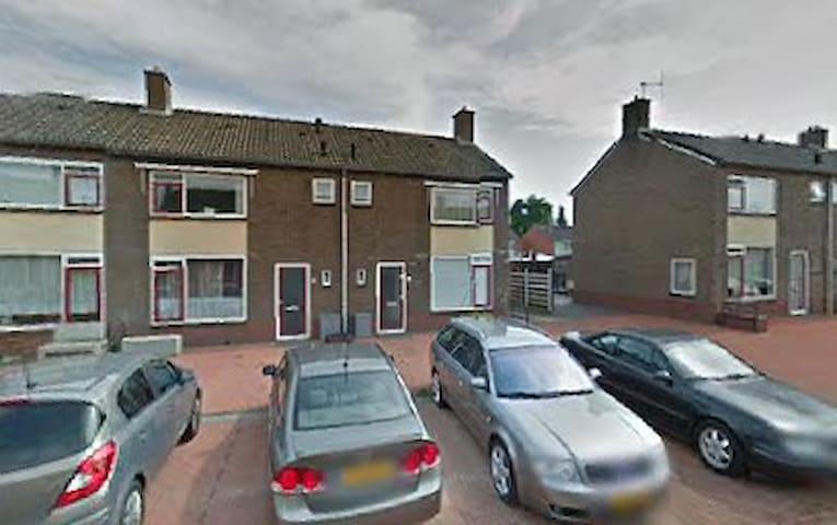 emmen nest - Emmen - Casa