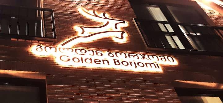 "Apart hotel ""golden borjomi"" 3"