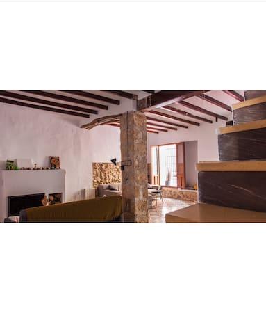 Casa de pueblo - Benidoleig