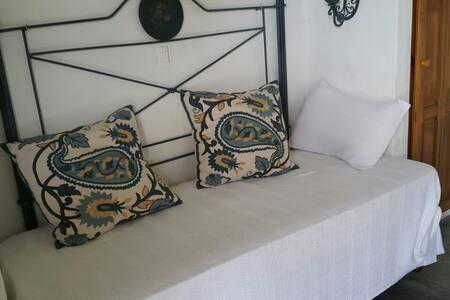 Lovely independent room in Faro José Ignacio - José Ignacio