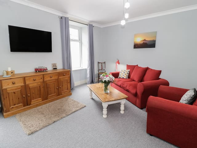 K&S APARTMENT, pet friendly in Pwllheli, Ref 969569