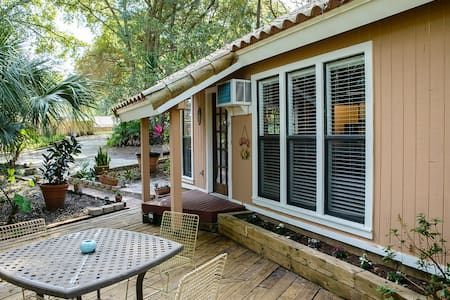 Cozy Cottage in the heart of Orlando's attractions - Windermere