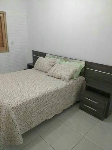 Casa confortável e ampla - Torres - Haus