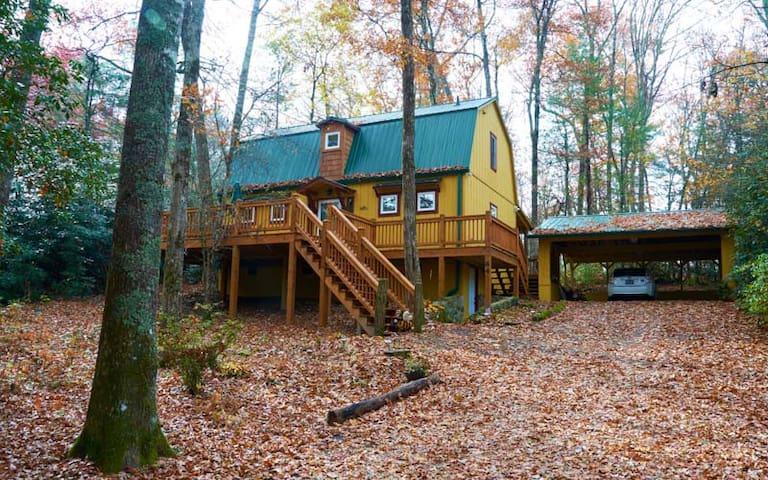 Three R Cottage - Highlands - House