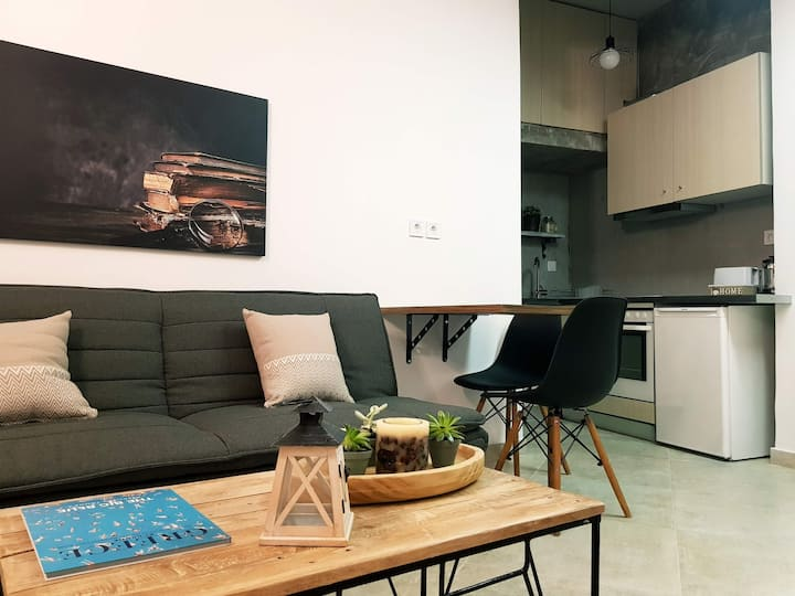 I4 Apartment