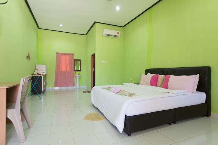 Langkawi Private 2 Pax Double