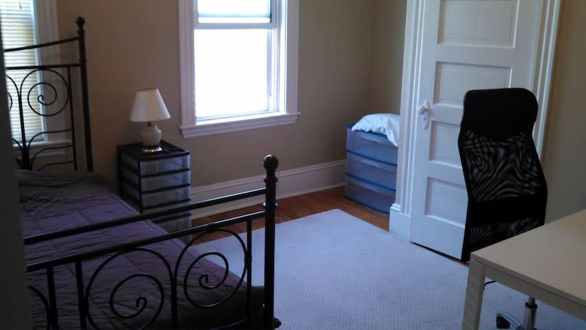 Harvard Square Cambridge Proximity - Somerville - Apartemen