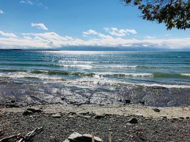 Sandbanks Shores Retreat