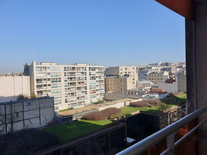 Appartement à République!