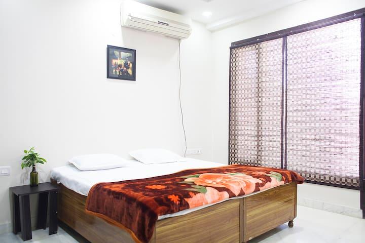 The Dut Room - New Delhi - Bed & Breakfast