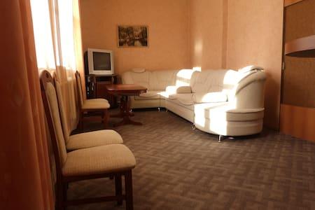"""Общежитие гостиничного типа АО """"Радий"""" - Kasli - 旅舍"""