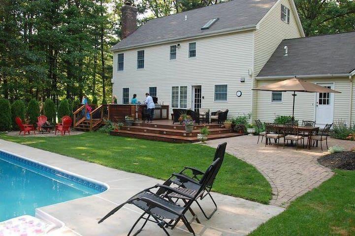 Saratoga Country Club - Saratoga Springs - Dom
