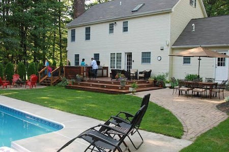 Saratoga Country Club - ซาราโตกา สปริงส์ - บ้าน