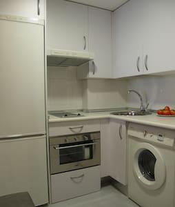 Mariona en casa - Canillejas, San Blas Madrid - Madrid - Apartment