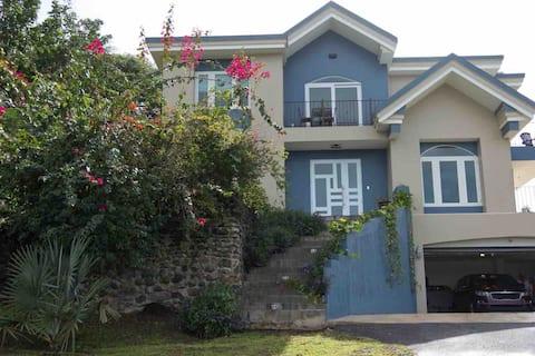 Casalta. An Unique Puerto Rican Villa!!!