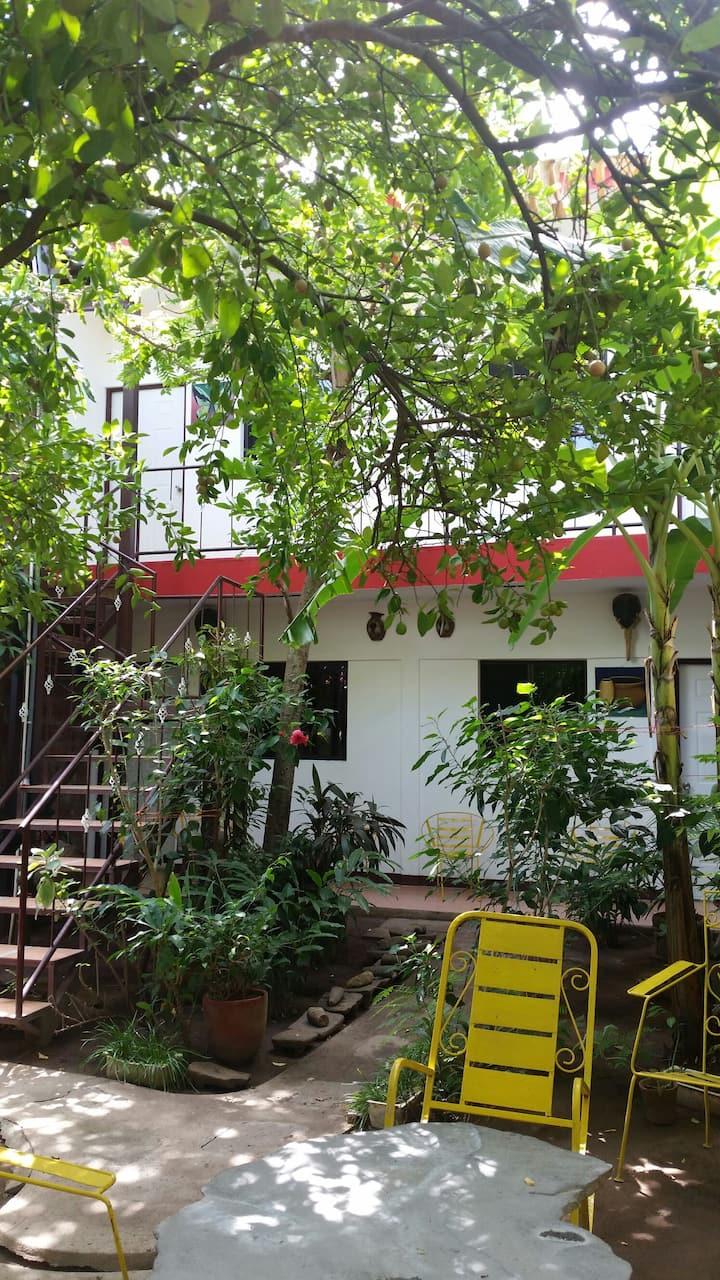 Rooms for rent in Granada #2