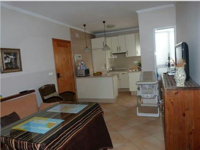 Apartamento centro Isla Cristina - Isla Cristina
