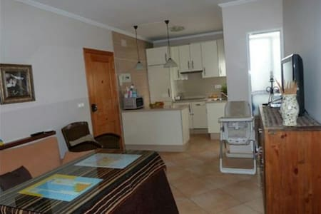 Apartamento centro Isla Cristina - Isla Cristina - Huoneisto