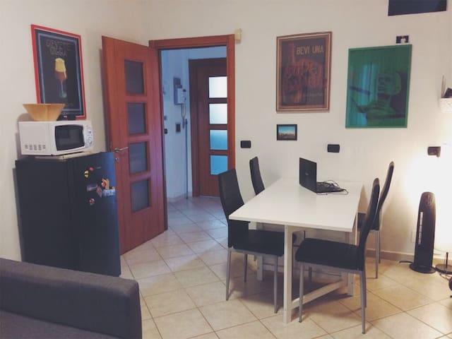 cozy room near city center+kitchen+bathroom