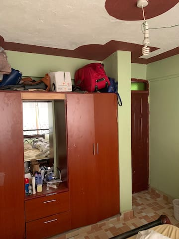 Executive accommodation in Bungoma