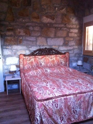 Camera da letto 2 piano superiore