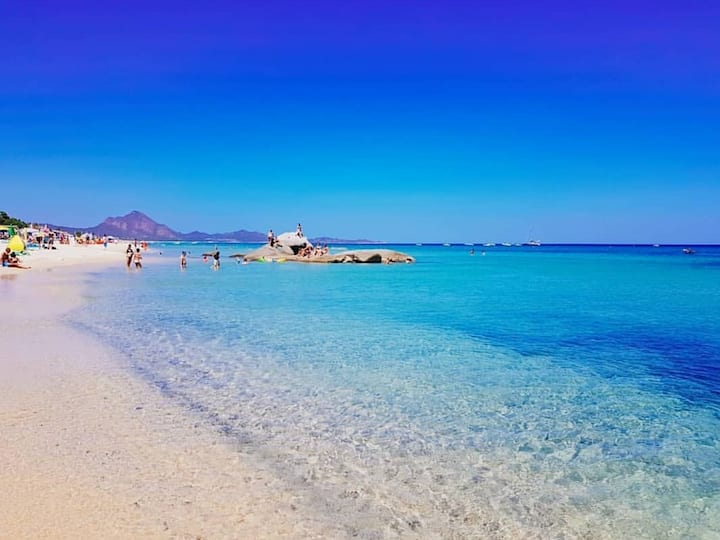 Free Beach Costa Rey Sardegna (Gekko)