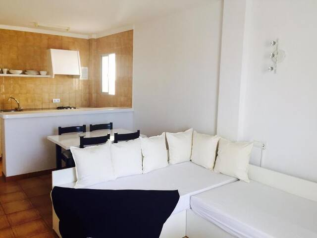 Vibrant Apartment Standard At San Antonio [Bahia]