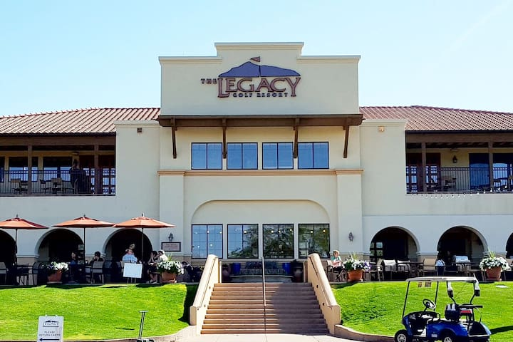 Legacy Golf Resort Suite 2