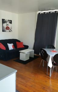 50 m2 lumineux - Appartement