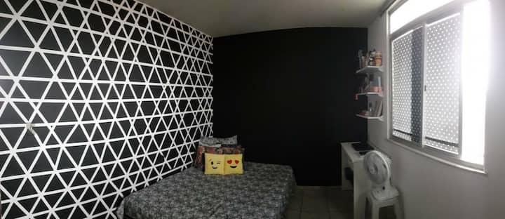 Apartamento no Vinhais