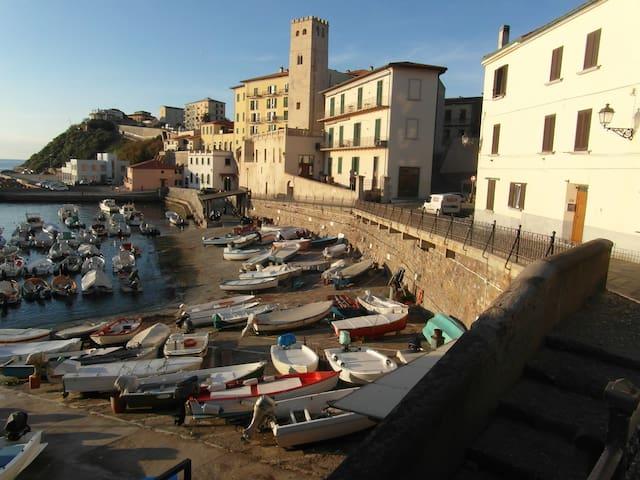 Accogliente appartamentino in centro storico