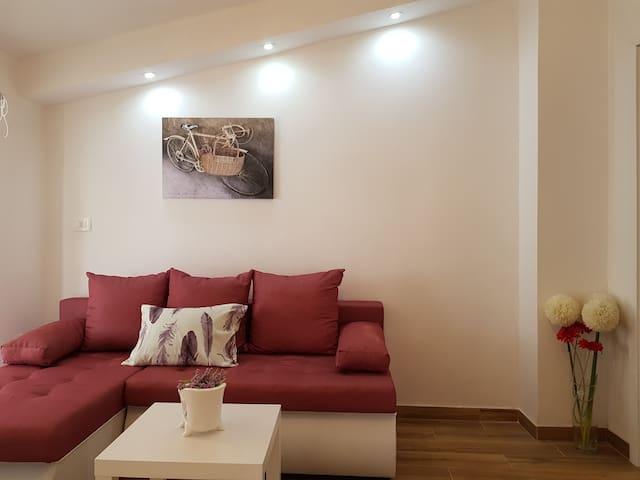 Apartment Ulika